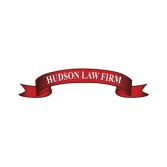 Hudson Law Firm