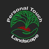 Personal Touch Landscape