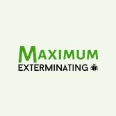 Maximum Exterminating