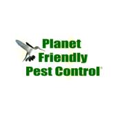 Planet Friendly Pest Control
