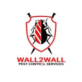 Wall2Wall Pest Control Services LLC