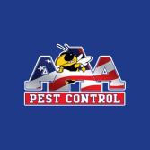 AAA Pest Control