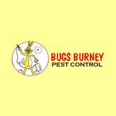 Bugs Burney Pest Control