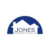 Jones Termite & Pest Control Inc