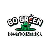 Go Green Pest Control
