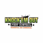 Knock 'Em Out Pest Control - Ann Arbor