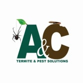 A&C Termite and Pest Solutions