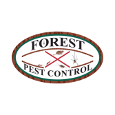 Forest Pest Control