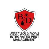 B & D Pest Solutions Brick Township