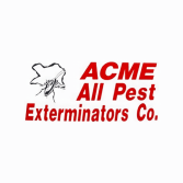 Acme All Pest Exterminators