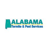 Alabama Termite & Pest Services