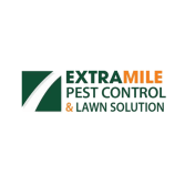 Extra Mile Pest Control And Lawn Solution