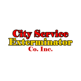 City Service Exterminator Co. Inc.