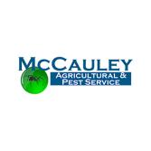 McCauley Agricultural & Pest Service