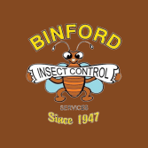 Binford Insect Control Services