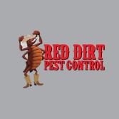 Red Dirt Pest Control