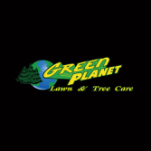 Green Planet Lawn & Tree Care