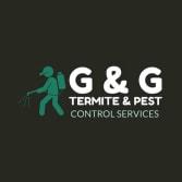 G & G Termite & Pest Control