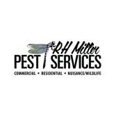 RH Miller Pest Services Inc.