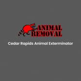 Cedar Rapids Animal Exterminator