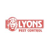Lyons Pest Control