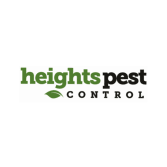 Heights Pest Control