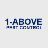 1 Above Pest Control