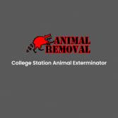 College Station Animal Exterminator