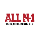 All N-1 Pest Control Management