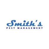 Smith's Pest Management