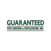 Guaranteed Pest Control & Fertilization Inc.
