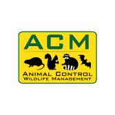 ACM Animal Control Wildlife Management