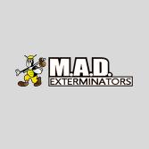 MAD Exterminators