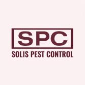 Solis Pest Control