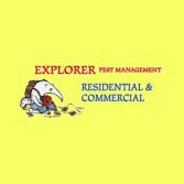 Explorer Pest Management