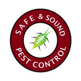 Safe & Sound Pest Control, LLC