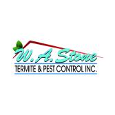 W.A. Stone Termite & Pest Control Inc.