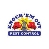 Knock 'Em Out Pest Control