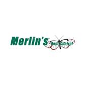 Merlin's Pest Control