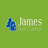 James Pest Control