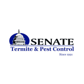 Senate Termite & Pest Control