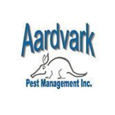 Aardvark Pest Management Inc.