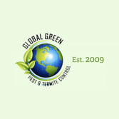 Global Green Termite and Pest Control