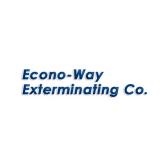 Econo-Way Exterminating Co.