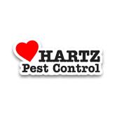 Hartz Pest Control