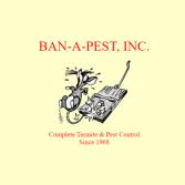 Ban-A-Pest, Inc.