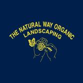 The Natural Way Organic Landscaping