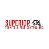 Superior Termite & Pest Control, Inc.