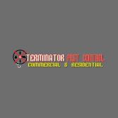 X-Terminator Pest Control