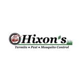 Hixon's Pest Control